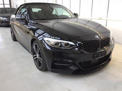 gebraucht BMW M240 xDrive - PERFORMANCE PAKET