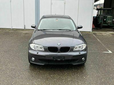 gebraucht BMW 118 1er i, Automat, 131tkm