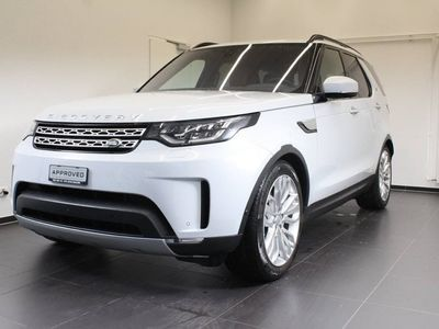 gebraucht Land Rover Discovery 2.0 SD4 HSE Luxury