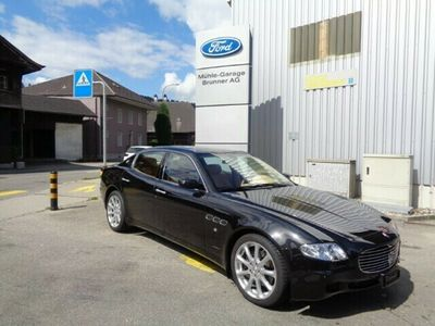 gebraucht Maserati Quattroporte 4.2 V8
