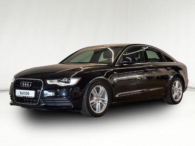 gebraucht Audi A6 S-LINE 2.0TDI MULTITRONIC XENON NAVI SITZHZG