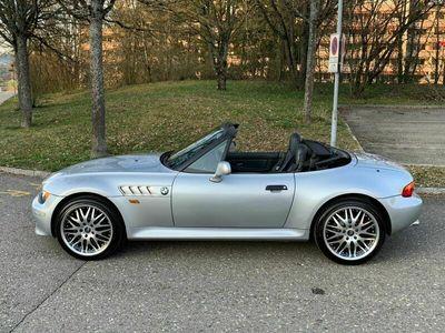 gebraucht BMW Z3 Z3 Günstigstermit 2.8L Motor in der ganzen Schweiz!
