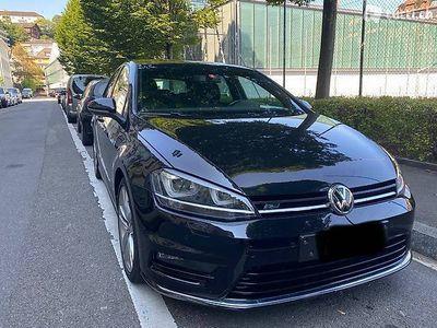 gebraucht VW Golf 1.4 tsi R-Line