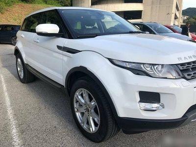 gebraucht Land Rover Range Rover evoque Evoque VENDO