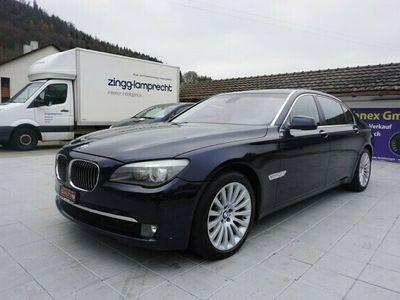 gebraucht BMW 750 i L