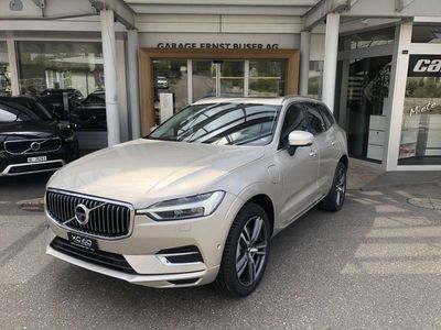 gebraucht Volvo XC60 2.0 T8 TE Inscription AWD