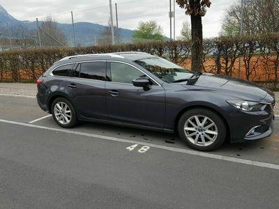 gebraucht Mazda 6 6 kombikombi