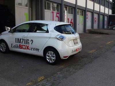 gebraucht Renault Zoe Entry R90