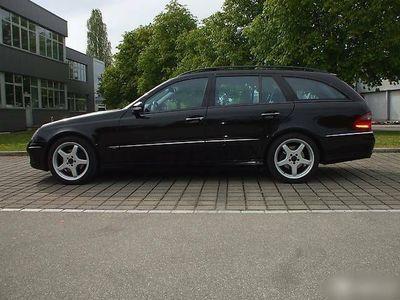 gebraucht Mercedes 280 Avantgarde Edelkombi 4Matik