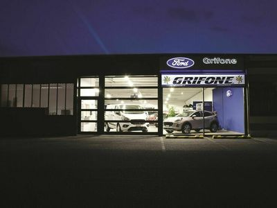 gebraucht Ford Kuga 2.5 FHEV ST-Line X 4WD