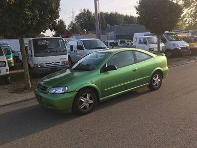 gebraucht Opel Astra Coupé 2.2i 16V