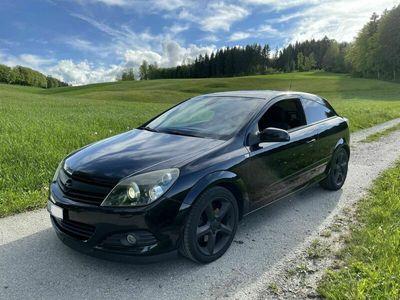 gebraucht Opel Astra GTC 2.0 16V 200 Turbo Sport