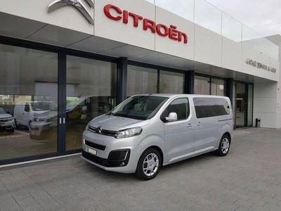 gebraucht Citroën Spacetourer M 2.0 BlueHDi 180