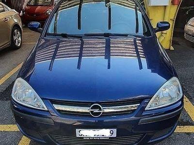 gebraucht Opel Corsa Günstiger, praktischer mit Mfk(Erneuerung möglich)