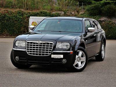 gebraucht Chrysler 300 3.5l Touring