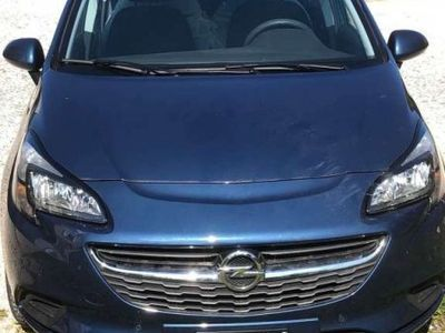 gebraucht Opel Corsa 1.4 eTEC Cosmo