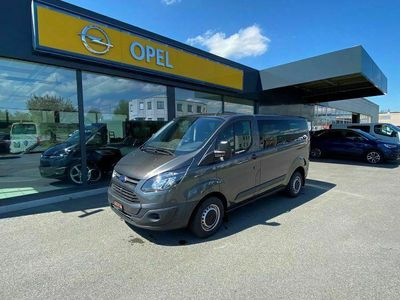 gebraucht Ford Custom  Transit310 L1H1 Ambiente