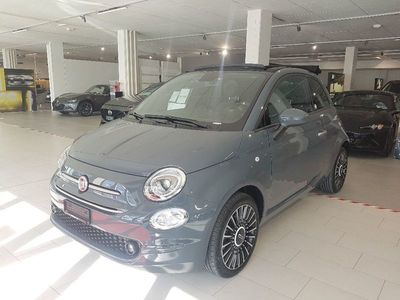 gebraucht Fiat 500C 1.0/70 Hyb. Launch Edition