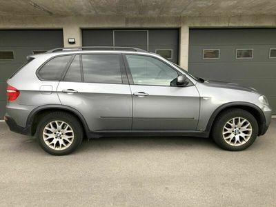 gebraucht BMW X5 X5 35d35d