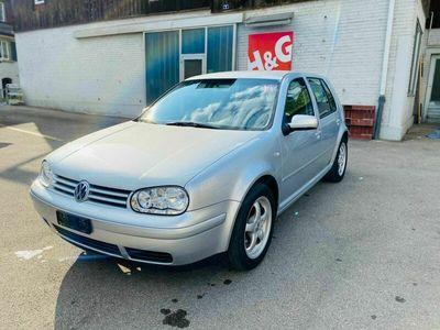 gebraucht VW Golf IV 1.6 16V *Frisch AB MFK*Neue Bremsen*B04*