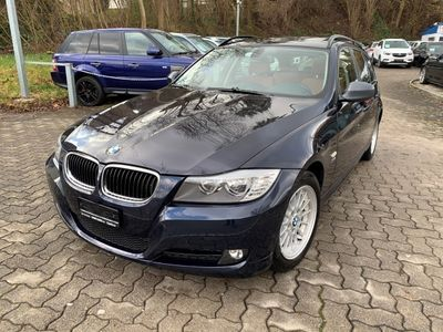 gebraucht BMW 320 d xDrive Touring more4you