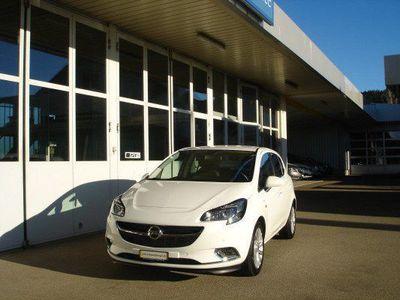 gebraucht Opel Corsa 1.0 T EcoT Cosmo