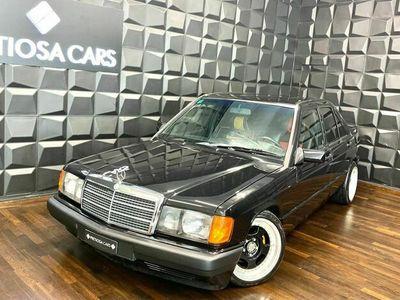 gebraucht Mercedes 190 C-Klasse2.3 Avantgarde Automatic