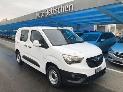 gebraucht Opel Combo Car. 2.2tL1H1 1.5CDTi Enj.S/S
