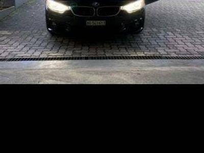 gebraucht BMW 435 4er d xDrive Steptronic
