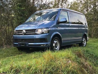 gebraucht VW California T62.0 TDI 150 Be. Liberty DSG 4m