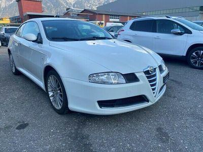 gebraucht Alfa Romeo GT 2.0 JTS Collezione SLSPD
