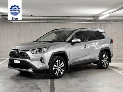 gebraucht Toyota RAV4 2.5 HSD Premium