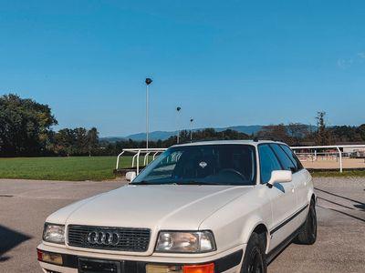 gebraucht Audi 80 Avant 2.6 E ABS AiB