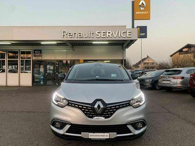 gebraucht Renault Scénic Scénic SCÉNIC1.2 16V Turbo Initiale Paris