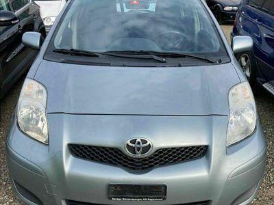 gebraucht Toyota Yaris 1.33 Linea Luna