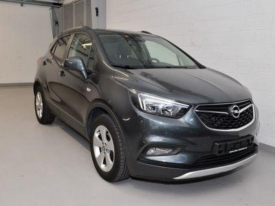 gebraucht Opel Mokka X 1.4i T Enjoy 4WD