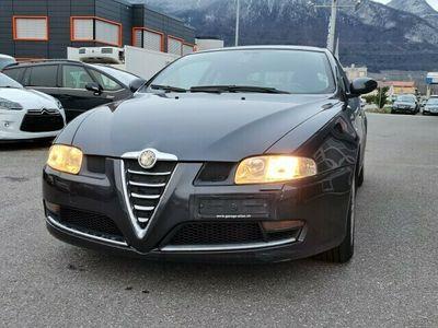 gebraucht Alfa Romeo GT GT 1.9 JTD Progression1.9 JTD Progression