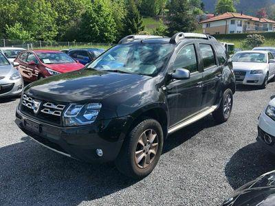 gebraucht Dacia Duster 1.2 T Lauréate 4x2