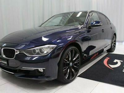 gebraucht BMW 335 d xDrive