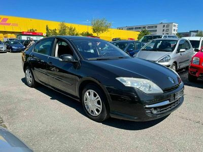 gebraucht Renault Laguna Megane Lagune 2.0 dCi