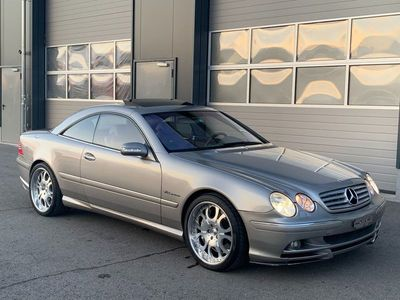 gebraucht Mercedes CL65 AMG AMG Automatic