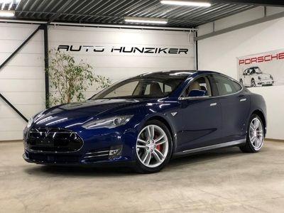 gebraucht Tesla Model S 85 D Performance 772PS