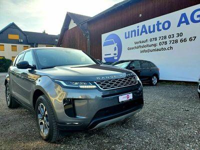 gebraucht Land Rover Range Rover evoque Range Rover Evoque P 200 MHEV SE AT9 P 200 MHEV SE AT9