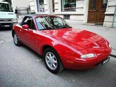 gebraucht Mazda MX5 1.6i-16