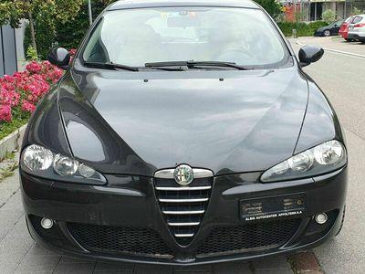 gebraucht Alfa Romeo 147 2.0 TS 16V Distinctive SEL