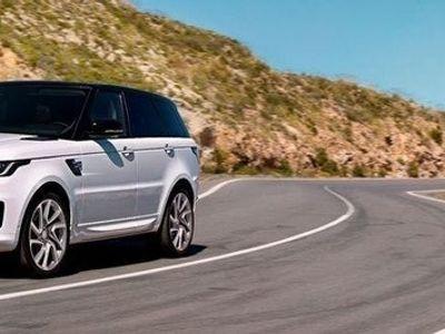 gebraucht Land Rover Range Rover Sport Sport RR SPORT 2.0 Si4 SE