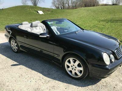 gebraucht Mercedes CLK320 CLK Mercedes 320CLK CLK Mercedes