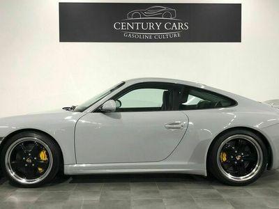 gebraucht Porsche 911 Sport Classic