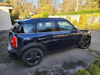 gebraucht Mini Cooper S Countryman ALL4 Steptronic