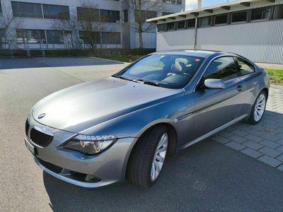 gebraucht BMW 635 6er e63 635d 6er e63 d